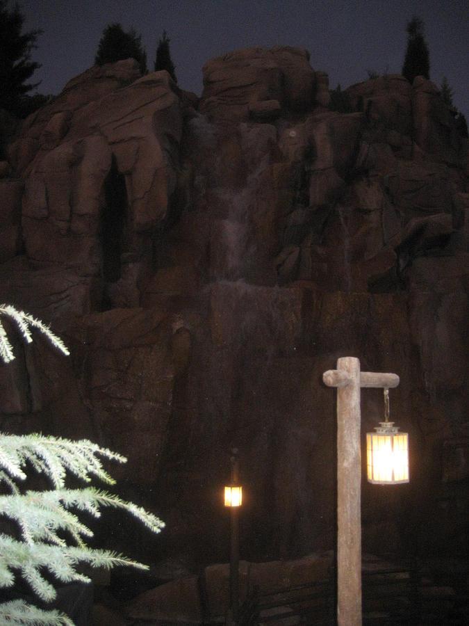 Walt Photograph - Walt Disney World Resort - Epcot - 121233 by DC Photographer