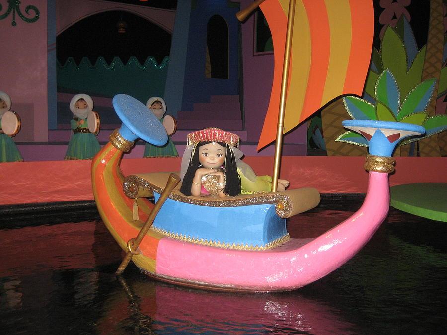 Walt Photograph - Walt Disney World Resort - Magic Kingdom - 1212114 by DC Photographer