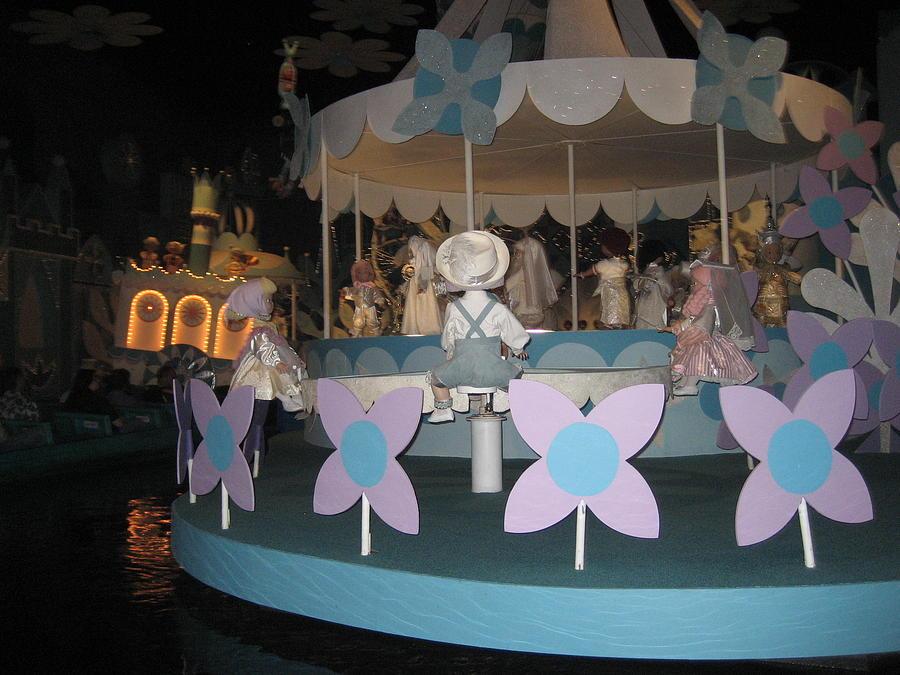 Walt Photograph - Walt Disney World Resort - Magic Kingdom - 1212122 by DC Photographer