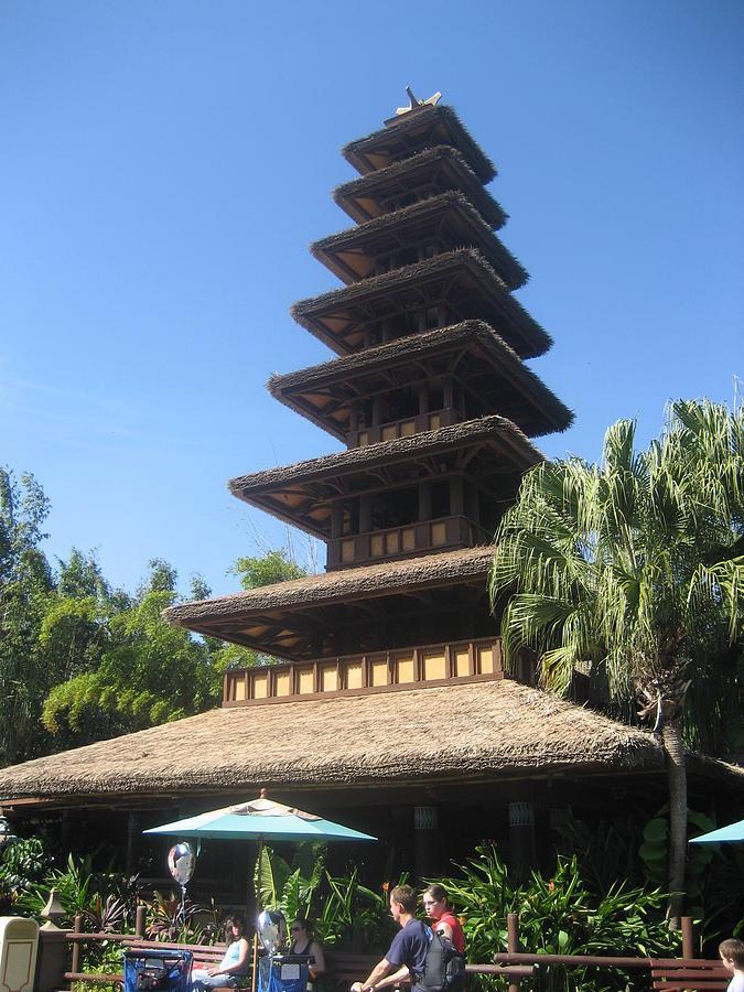 Walt Photograph - Walt Disney World Resort - Magic Kingdom - 1212135 by DC Photographer