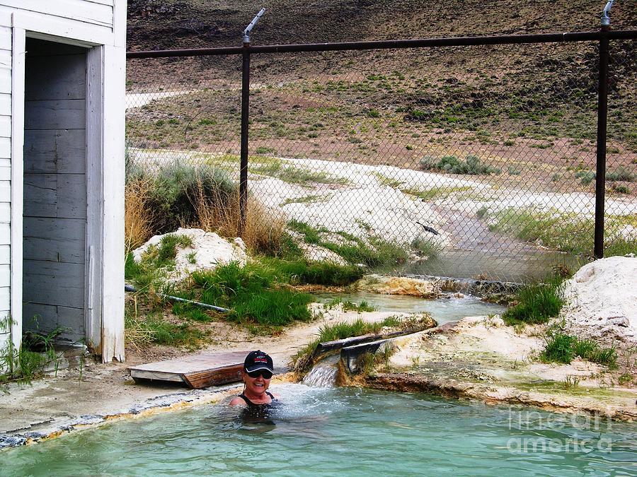 Warm Springs Nevada