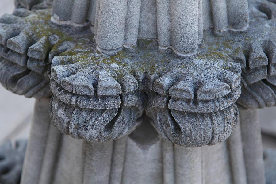 Alter Photograph - Washington National Cathedral - Washington Dc - 0113119 by DC Photographer