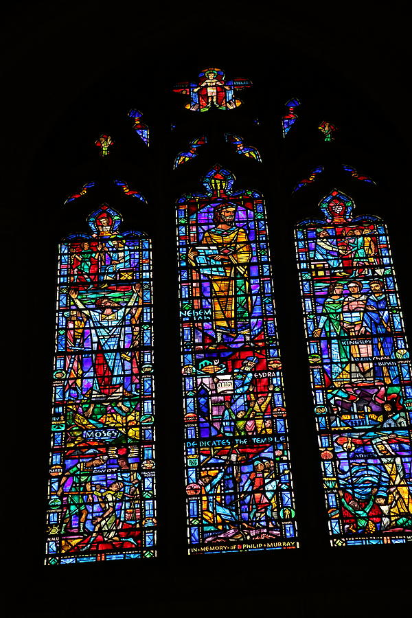 Alter Photograph - Washington National Cathedral - Washington Dc - 011313 by DC Photographer