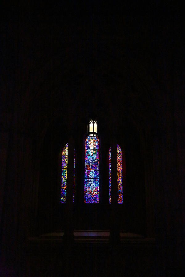 Alter Photograph - Washington National Cathedral - Washington Dc - 011334 by DC Photographer
