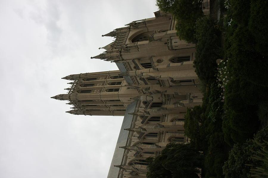 Alter Photograph - Washington National Cathedral - Washington Dc - 011351 by DC Photographer