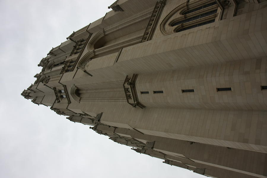 Alter Photograph - Washington National Cathedral - Washington Dc - 011352 by DC Photographer