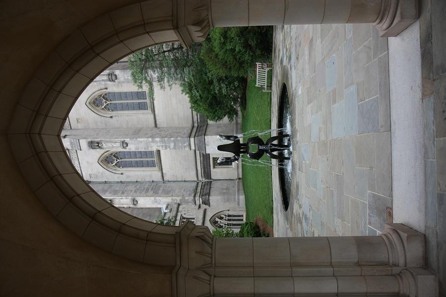 Alter Photograph - Washington National Cathedral - Washington Dc - 011359 by DC Photographer