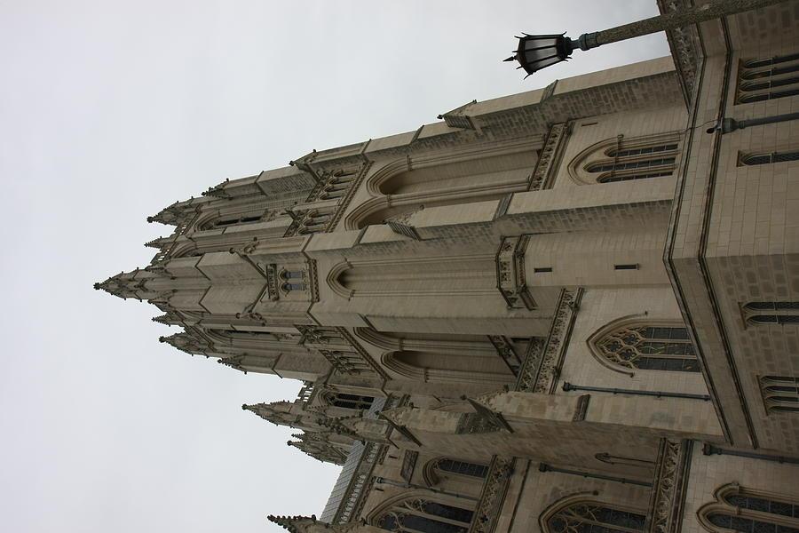Alter Photograph - Washington National Cathedral - Washington Dc - 011367 by DC Photographer