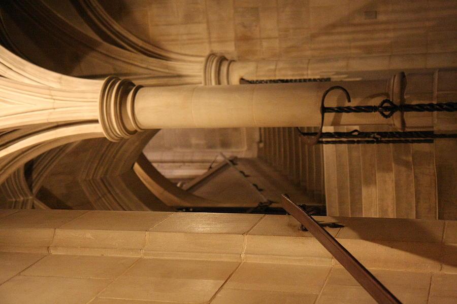 Alter Photograph - Washington National Cathedral - Washington Dc - 011375 by DC Photographer
