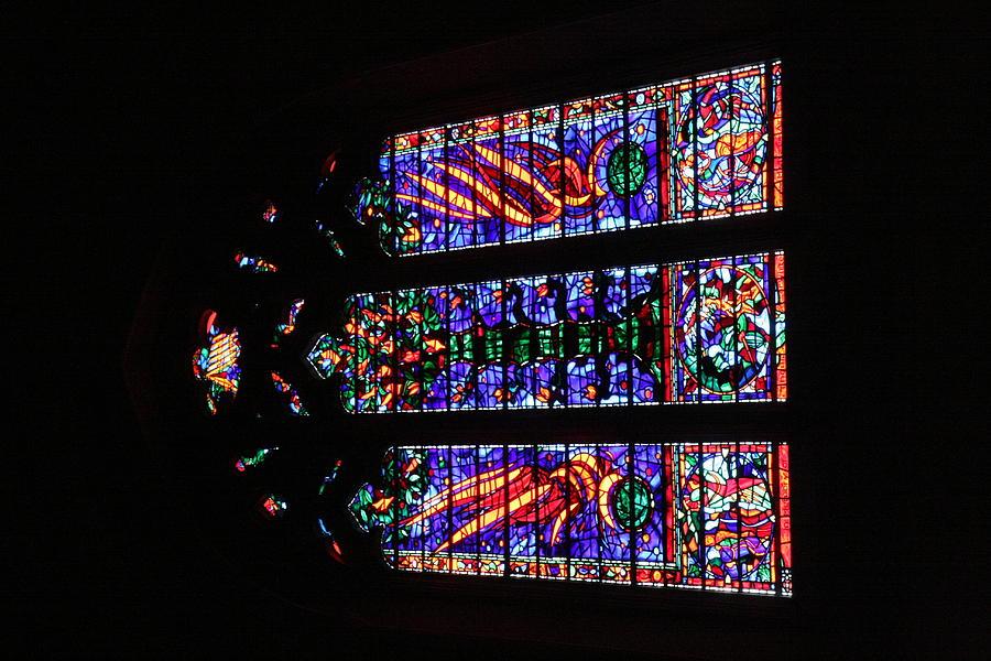 Alter Photograph - Washington National Cathedral - Washington Dc - 011378 by DC Photographer