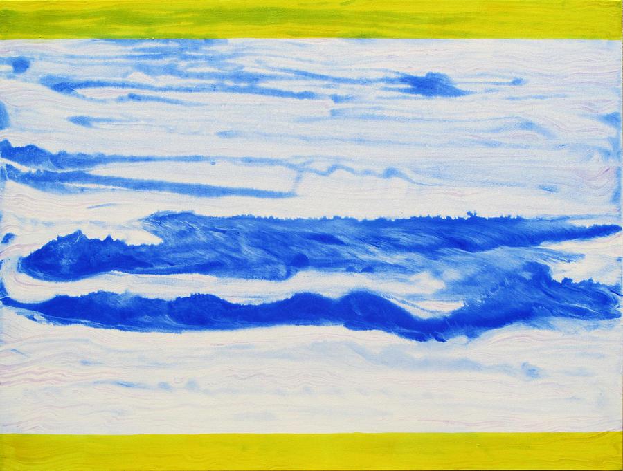 Water Flow by Tom Hefko