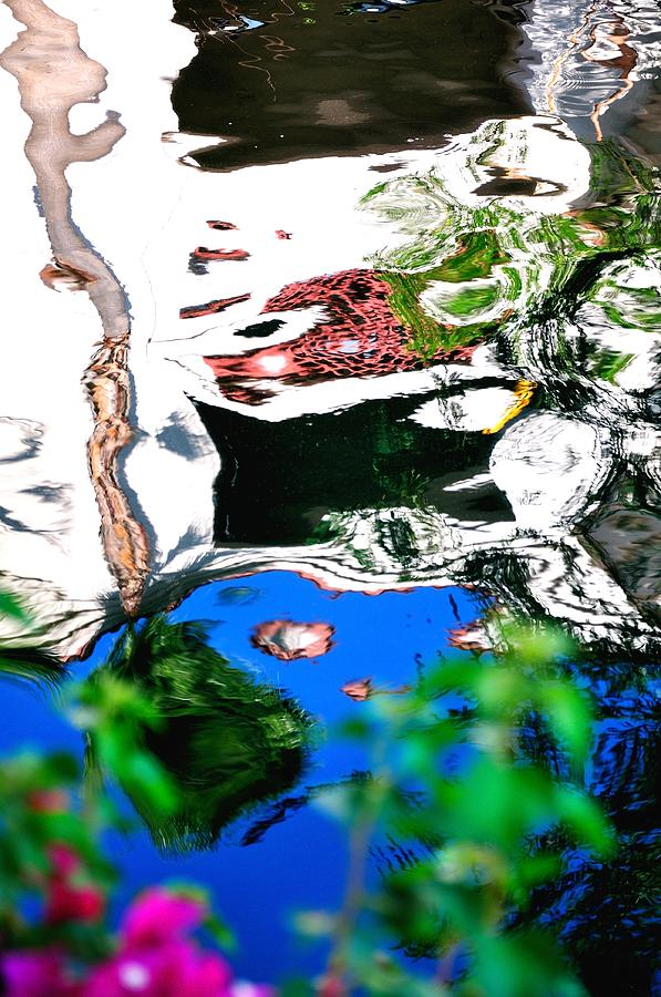 Water Reflection 29354 Photograph