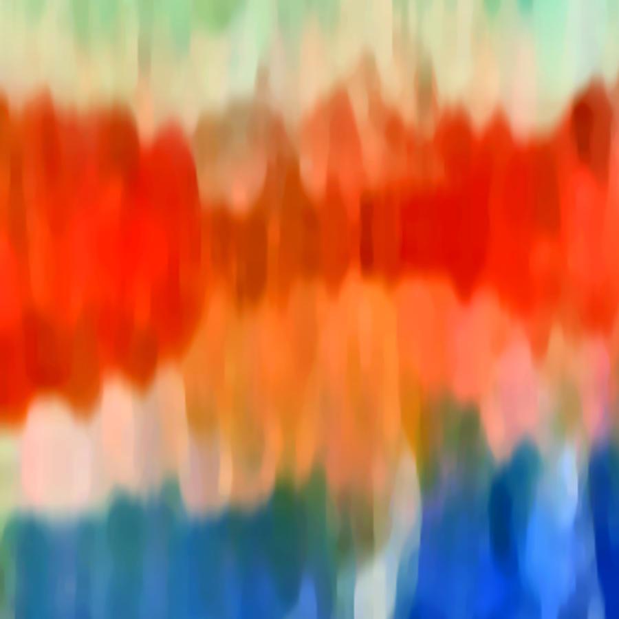 Watercolor Painting - Watercolor 2 by Amy Vangsgard