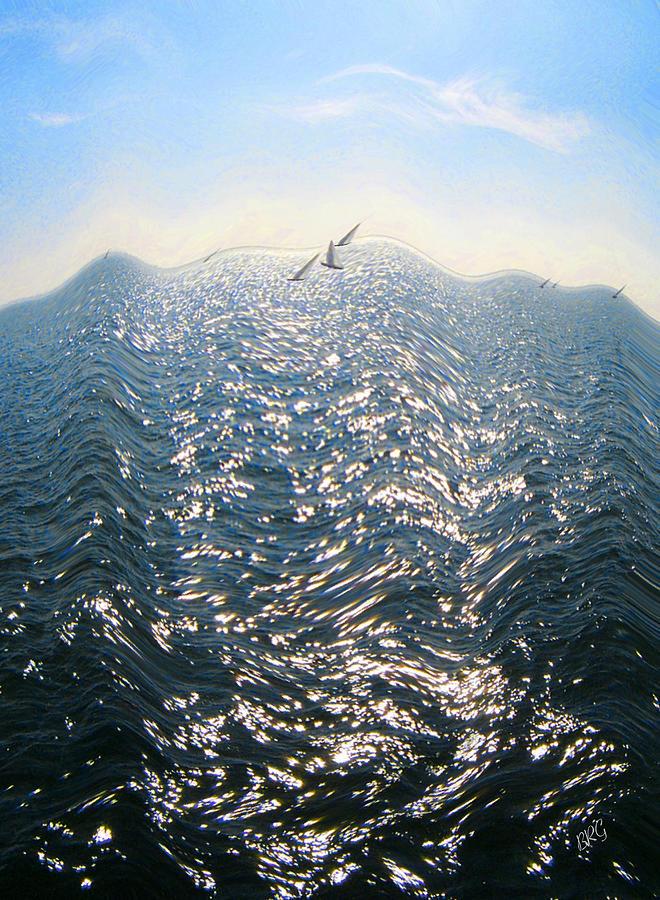 Wave Photograph