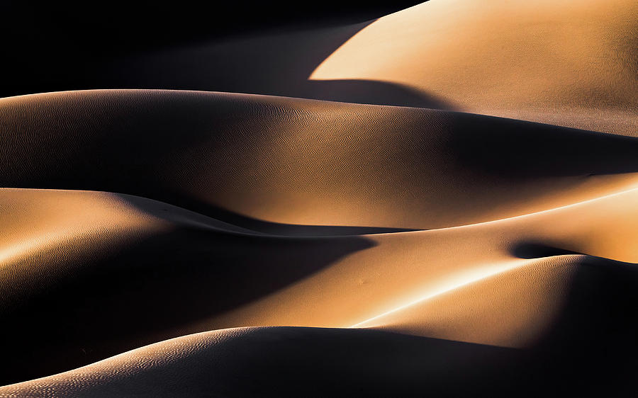 Landscape Photograph - Wave by Mohammadreza Momeni