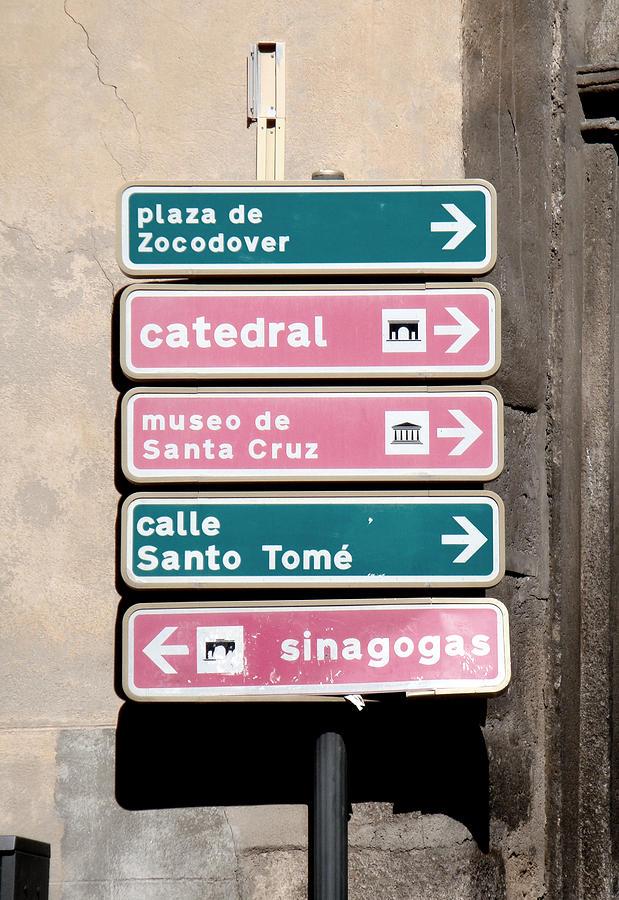 Ways by Roberto Alamino