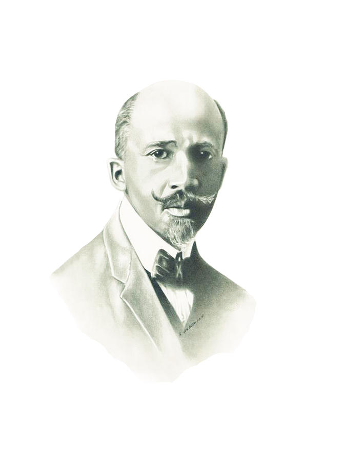 essays web dubois Free essay: as dubois looks through the veil, he can see a world that he loves, but cannot belong to because it belongs to the whites the veil perpetuates.