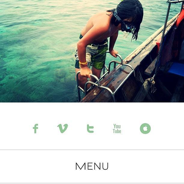 Website Photograph - #website by Bjorn Magnus Worakit Kronen