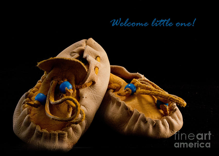 Welcome Little One Photograph