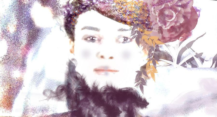 Wendy Waits Digital Art