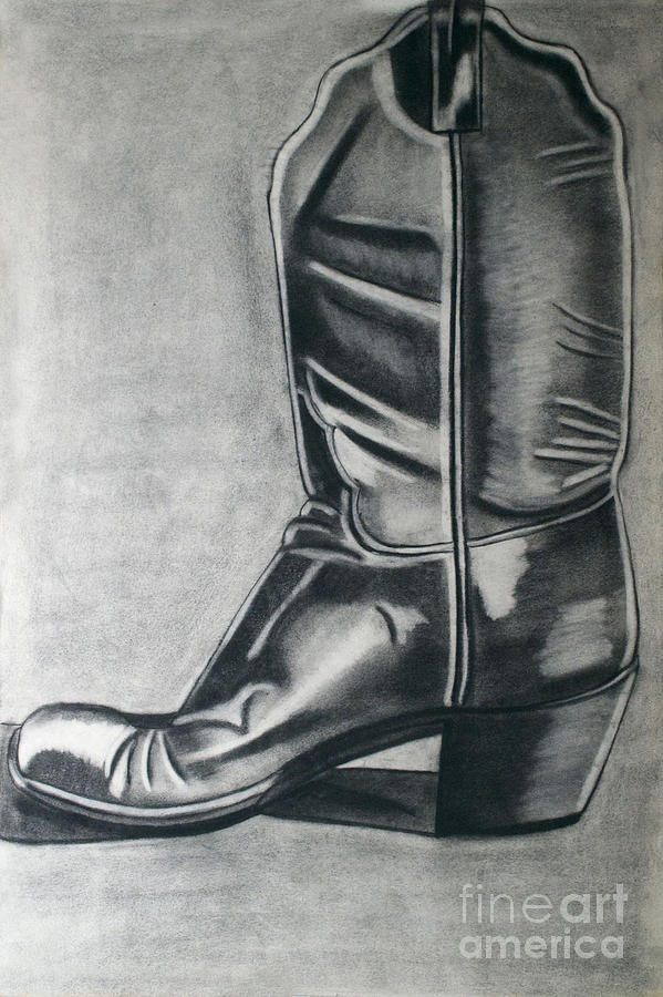 Giant Boot Journal By Unique And Kinky Fetish