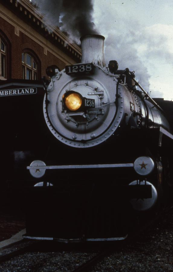 Western Maryland Scenic Railway by Retro Images Archive
