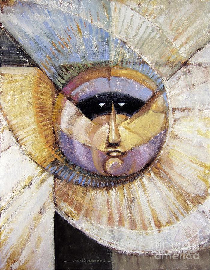 Western Solarmask by Randy Wollenmann