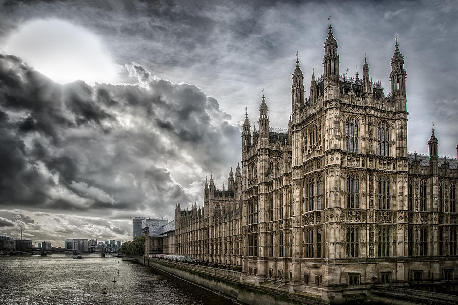 Westminster Photograph