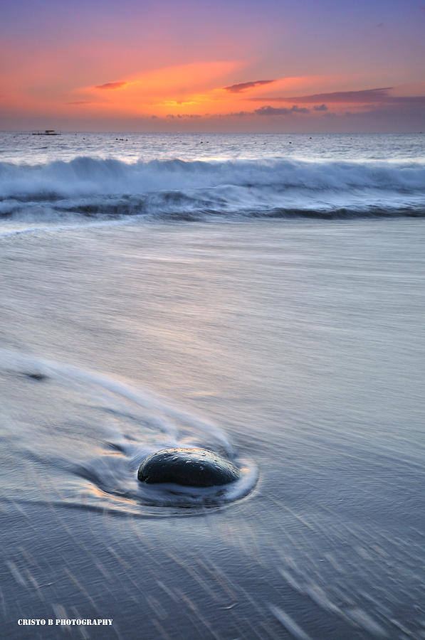 Wet Photograph - Wet by Cristo Bolanos