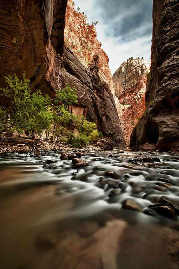 America Photograph - Wet Feet by Juan Carlos Diaz Parra