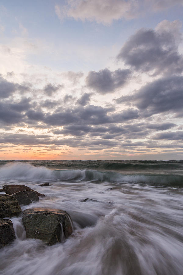 Artwork Photograph - What I Watch by Jon Glaser