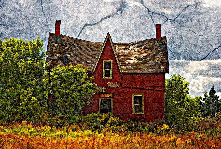 Ontario Photograph - When Dreams Die by Steve Harrington