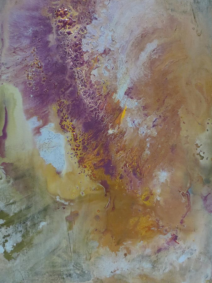 Whirlwind Painting