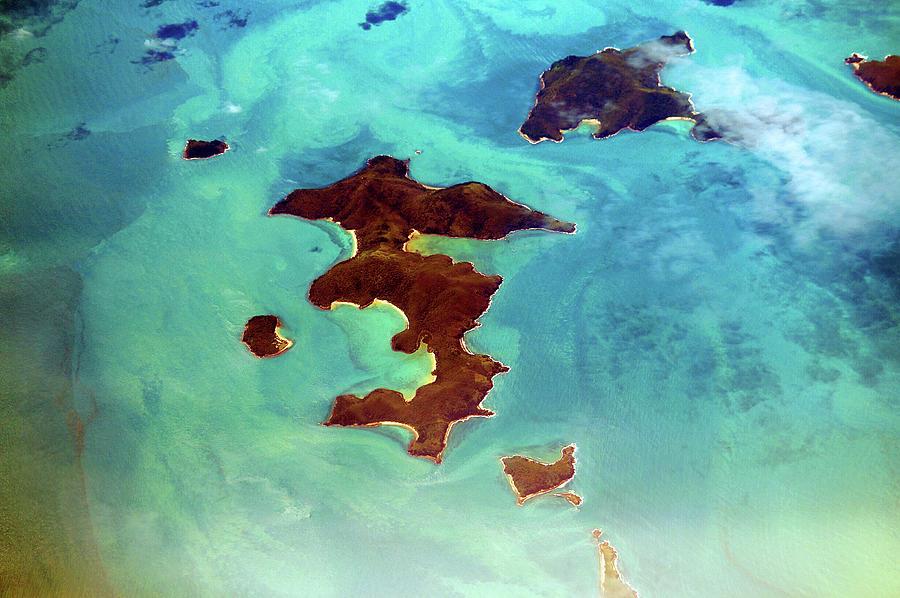 Whitsunday Islands Photograph by Photography By Mangiwau