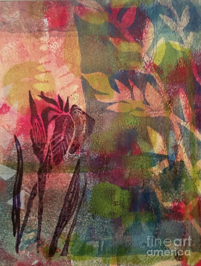 Wild Iris by Cynthia Lagoudakis