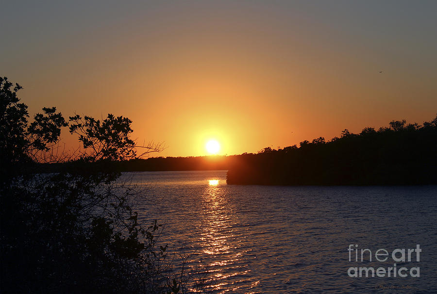Wildcat Cove Photograph - Wildcat Cove Sunset2 by Megan Dirsa-DuBois