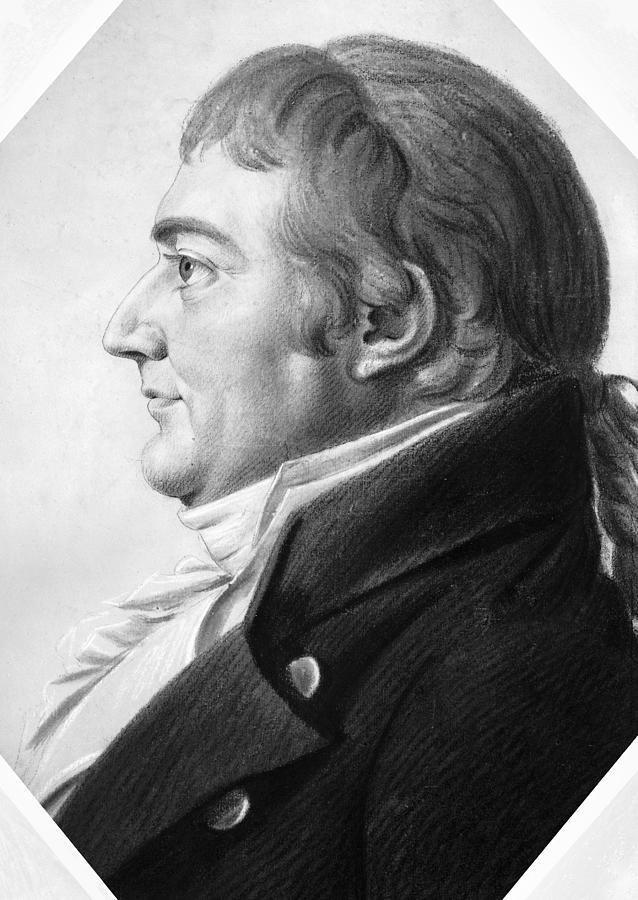 1804 Drawing - William Augustine Washington IIi by Granger