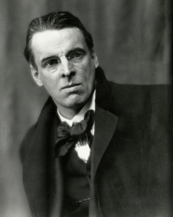 William Butler Yeats photo #307, William Butler Yeats image