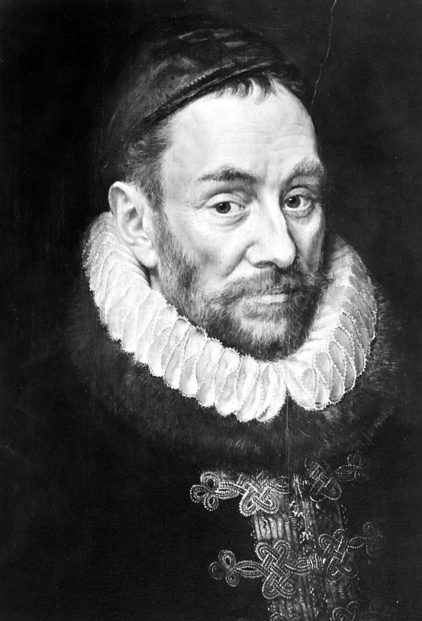 16th Century Painting - William I (1535-1584) by Granger