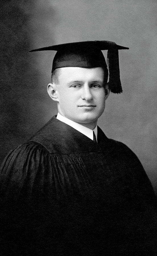 1900s Photograph - William Meggers by Emilio Segre Visual Archives/american Institute Of Physics