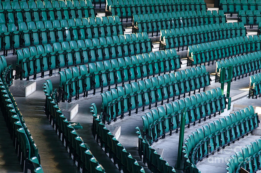 London Photograph - Wimbledon Scenes by ELITE IMAGE photography By Chad McDermott