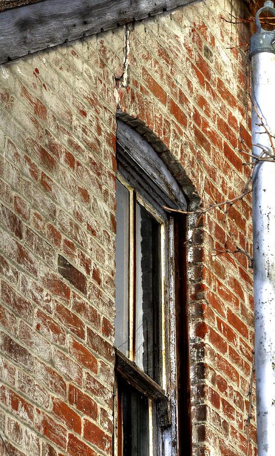 Window Pole 13153 Photograph