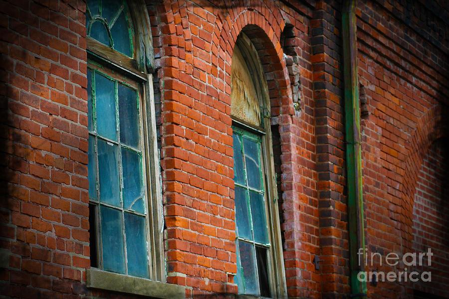 Windows by Jason Williams