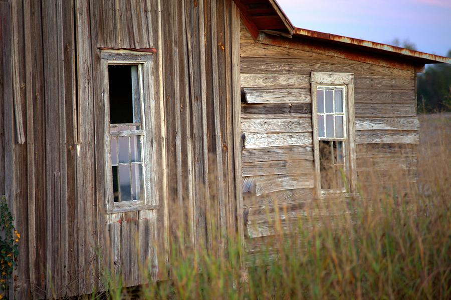 Windows On The World Photograph
