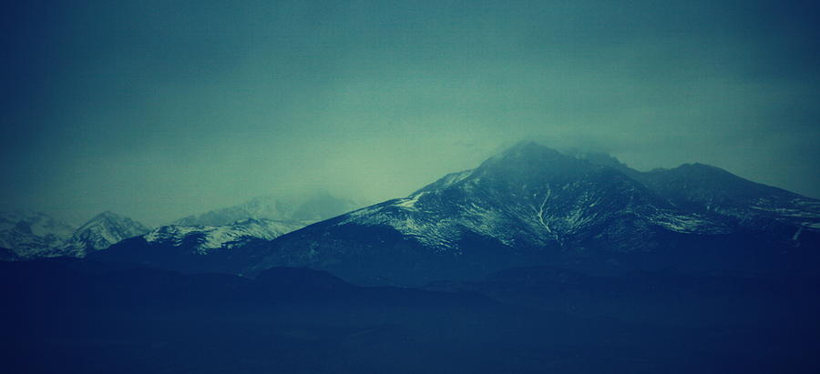 Augustina Photograph - Winter Daze by Augustina Trejo