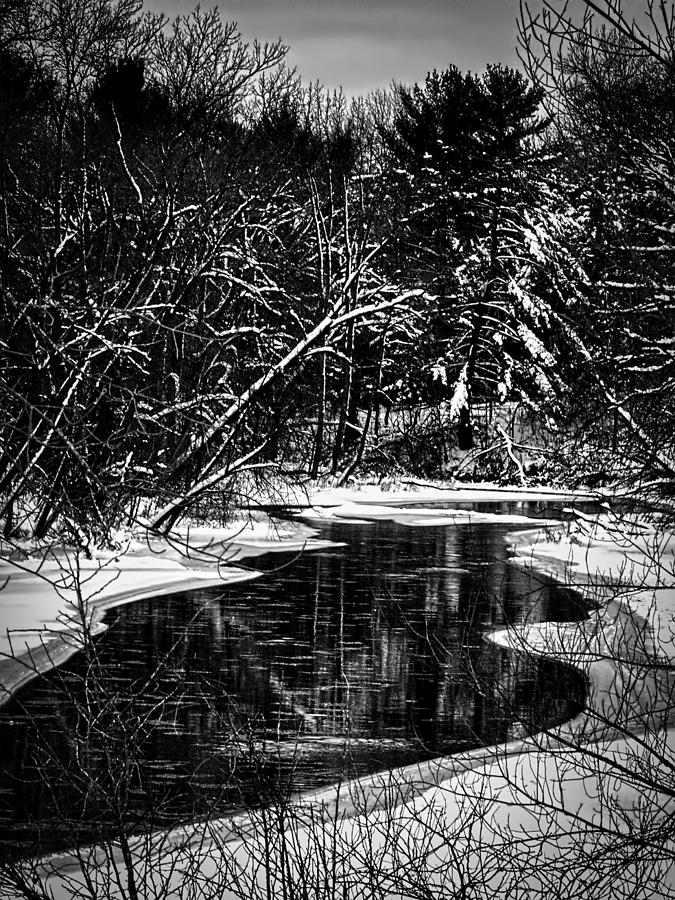 winter solitude by lampman Poems by archibald lampman winter walk the holly bush, a sober lump of green, shines through the leafless shrubs all brown and grey, and smiles at winter be it eer so keen  winter-solitude i saw the city's towers on a luminous pale-gray sky beyond them a hill of the softest mistiest green.