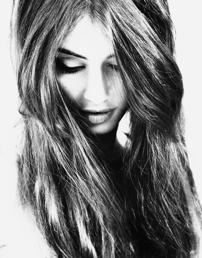 Woman Portrait Photograph