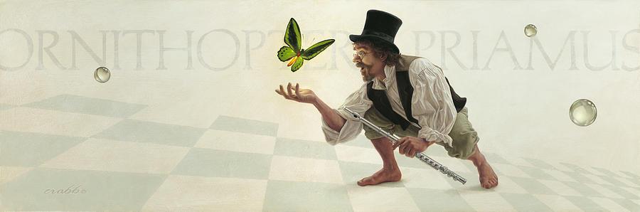 Wonder by Ron Crabb