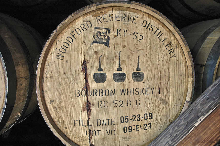 Woodford Reserve Photograph