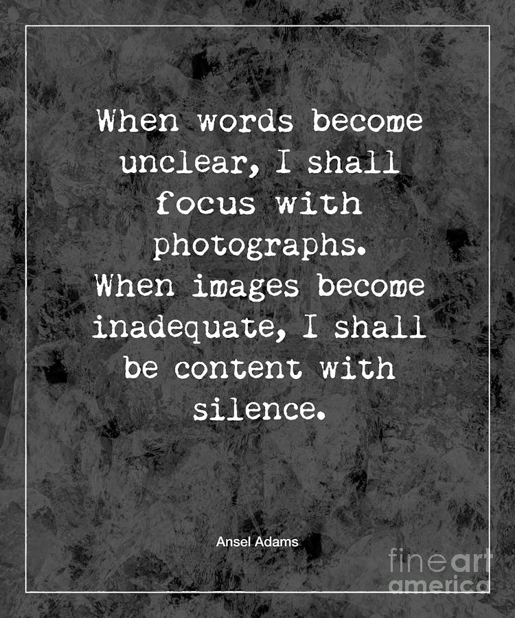 Words Become Unclear by Kate McKenna